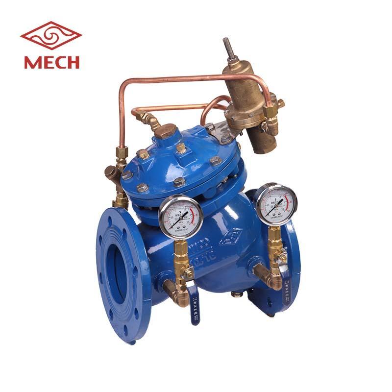 泵控制阀SK720X泄压和维持