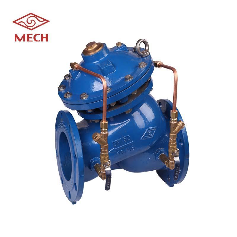 可调式减压阀SK745X泵控制